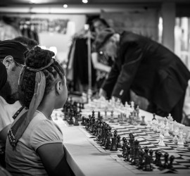 Jude chess monster