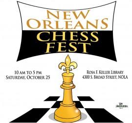nola chess fest