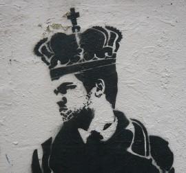 king mangnus